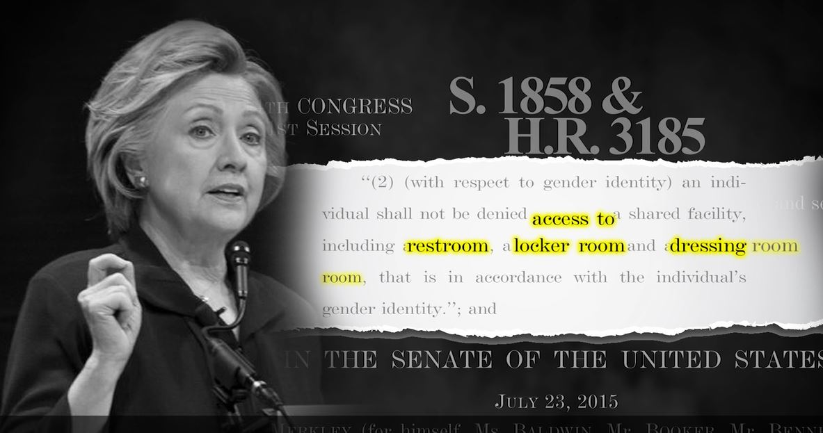 HRC Equality Act graphic